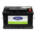 Ford Start-Stop akkumulátor 60 AH